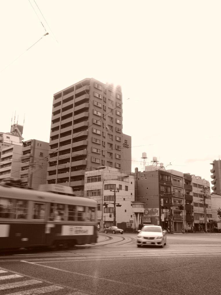 十日市操車塔