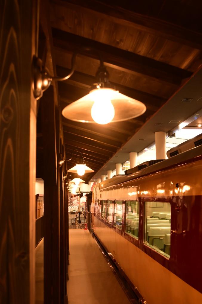 昭和の夜行列車